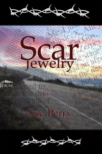 Cover for Scar Jewelry