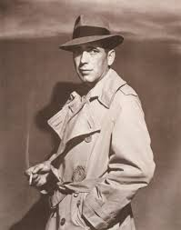 Humphrey Bogart played a perfect Marlowe on film.