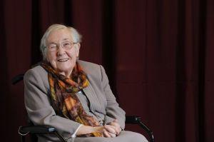 Elaine Morgan, dead at age 92.