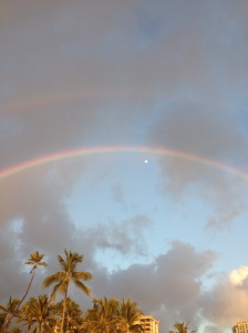 HawaiiRainbowMoon2014-03-12 18.29.35